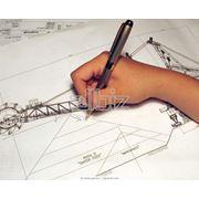Проектирование конструкций и изделий фото