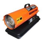 Нагреватель жидкотопливный с прямым нагревом Remington REM12CEL 20 кВт фото