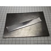 Молибденовый лист фото