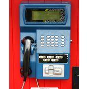 Установка телекоммуникационного оборудования фото