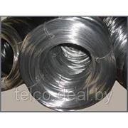 Проволока сварочная алюминиевая СвАМг61 фото