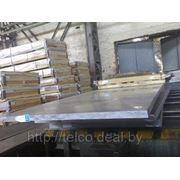 Плита алюминиевая АМг2, АМг3 фото
