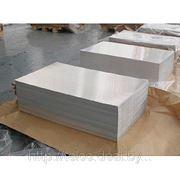 Лист алюминиевый АМг6 фото