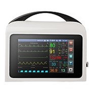 Монитор реанимационно-хирургический ЮМ-500-7 фото