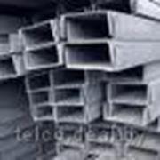 Алюминиевая Швеллер АД0, АД31, АД31Т фото