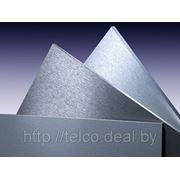 Алюминиевая плита АМг5 фото