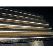 Пруток бронзовый БрО10Ф1 фото