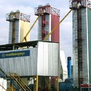 Зерноочистительно-сушильный комплекс ЗСК-15 фото