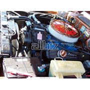 Ремонт и диагностика двигателей внутреннего сгорания фото