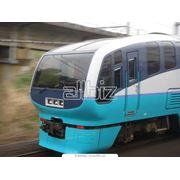 Страхование железнодорожного подвижного состова фото