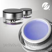 Однофазный гель Silcare AFFINITY Violet (фиолетовый) 30g фото