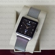 Часы Rado Integral Diamonds Silver фото