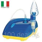 Компрессорный ингалятор (небулайзер) Med2000 P4 CicoBoy фото