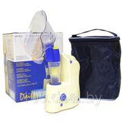 Компрессорный портативный небулайзер Med2000 P2 DailyNeb фото