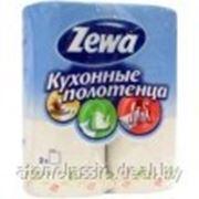 """Полотенца бумажные """"Zewa"""" фото"""