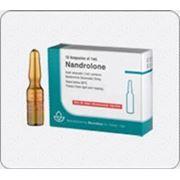 Nandrolone Decanoate 25 mg фото