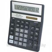 Калькулятор настольный, SDC-888X фото