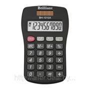 Калькулятор карманный 10-разрядный фото