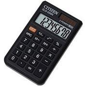 Калькулятор CITIZEN SLD-200 N (8 разрядов) 98х62х9.8 фото