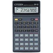 Калькулятор научный SR-135 NGR/NOR 141х78х12 (цена б/НДС) фото