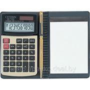 Калькулятор CITIZEN SB-745 N фото