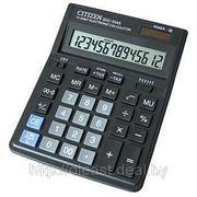 Калькулятор Citizen SDC-554S фото