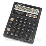 Калькулятор CITIZEN SDC-414 II фото