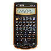 Калькулятор CITIZEN SR-270 N,NGR,NOR,NPU фото
