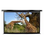 Электрический экран Elite Screens серии VMAX2 150'' (4:3) 229 х 305см фото