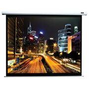 Электрический экран Elite Screens серии Spectrum 120'' (4:3) 183 х 244см фото