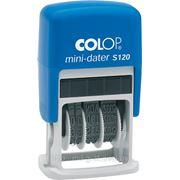 Мини-датер Colop Printer S 120 фото