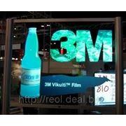 Пленка обратной проекции 3M - Vikuiti Rear Projection фото