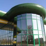 Изготовление вентилируемых фасадов фото