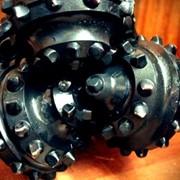 Шарошечное долото 215,9 МЗ-ГАУ фото