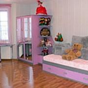Мебель в детскую комнату в алматы фото
