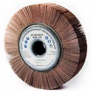 Круг лепестковый радиальный ГОСТ 22775-77 фото