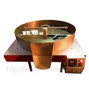 Жаровня для жарки орехов, семечек MS-50. фото