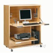 Шкаф офисный TRIO Мультимедийный фото