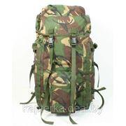 Рюкзак большой GB с рамой .Берген. фото
