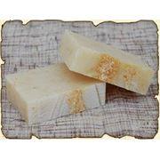 Натуральное цитрусовое мыло