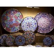 Посуда столовая фарфоровая. Изделия фарфоровые для общественного питания. фото