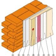 Теплоизоляция фасадов фото