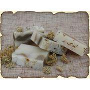 Натуральное мыло Ромашка-Череда