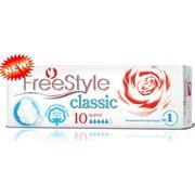 Прокладки FREE STYLE classic COTTON TOUCH фото