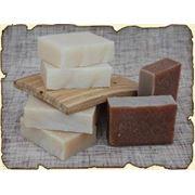 Натуральное пивное мыло