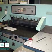 Бумагорезательная машина (гильотина) Perfecta Seypa 115 TV, 1989 год, 10.000 EUR фото