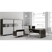 Офисная мебель серии «Альянс» фото