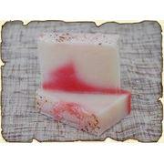 Натуральное Ягодное мыло фото