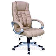 Кресло Босс (Boss) - бежевое фото