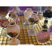 Изделия из стекла керамики фарфора и фаянса. Изделия керамические фарфоровые. фото